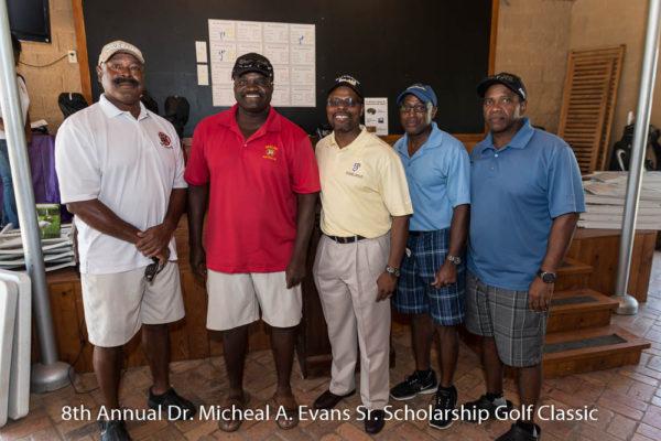 2015 Golf Classic Photos